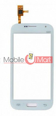 Touch Screen Digitizer For Yxtel G007