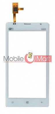 Touch Screen Digitizer For Yxtel G925