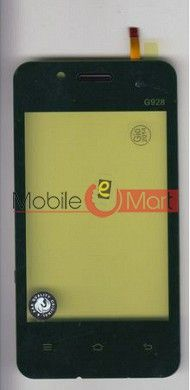 Touch Screen Digitizer For Yxtel G928
