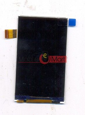 Lcd Display Screen For Intex Aqua Y2 1GB