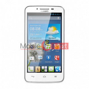 Touch Screen Digitizer For Huawei Ascend Y321