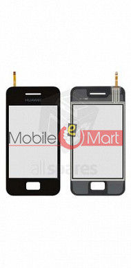 Touch Screen Digitizer For Huawei G7300