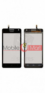 Touch Screen Digitizer For Huawei Ascend G600 U8950