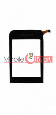 Touch Screen Digitizer For Alcatel OT-903D with dual SIM card