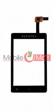 Touch Screen Digitizer For Alcatel OT