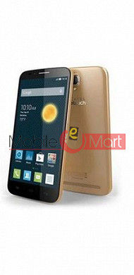 Touch Screen Digitizer For Alcatel One Touch Flash Plus