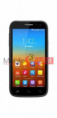 Touch Screen Digitizer For BQ S60