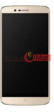 Touch Screen Digitizer For Elephone P8000