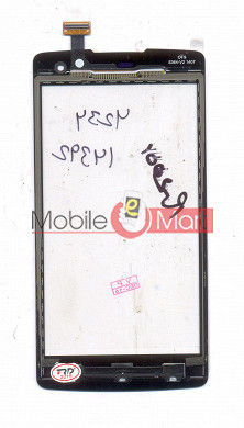 Touch Screen Digitizer For Oppo R2001 Yoyo