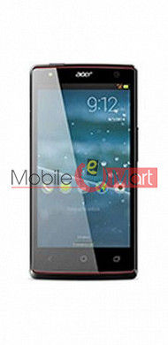 Touch Screen Digitizer For Acer Liquid E3 Duo with Dual SIM