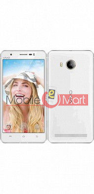 Touch Screen Digitizer For vivo Xshot