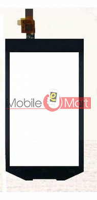 Touch Screen Digitizer For Philips W8568
