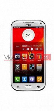 Touch Screen Digitizer For VOX Mobile V5555
