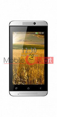 Touch Screen Digitizer For Arise Splash T401