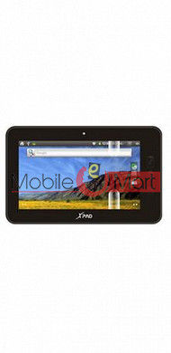 Touch Screen Digitizer For Simmtronics Xpad T704