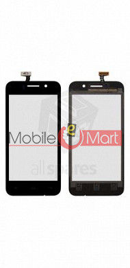 Touch Screen Digitizer For Fly IQ446 Magic