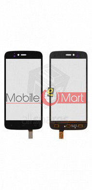 Touch Screen Digitizer For Fly IQ4411 Energie 2