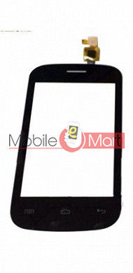 Touch Screen Digitizer For Fly IQ246 Power
