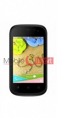 Touch Screen Digitizer For Fly F351