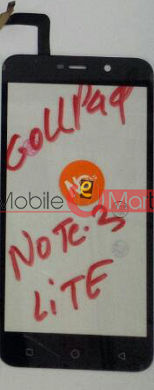 coolpad note 3 lite  touch screen