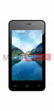 Touch Screen Digitizer For Adcom A400i