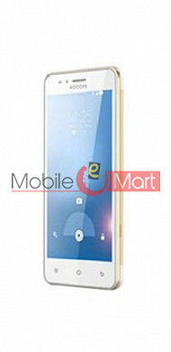 Touch Screen Digitizer For Adcom A52