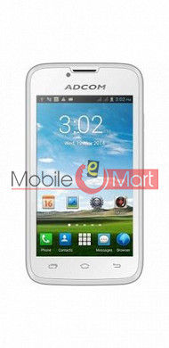 Touch Screen Digitizer For Adcom A430 Plus