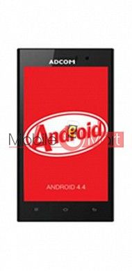 Touch Screen Digitizer For Adcom KitKat A56