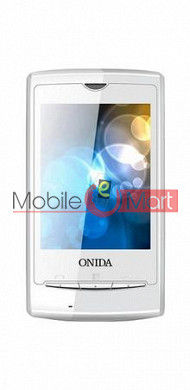 Touch Screen Digitizer For Onida F099