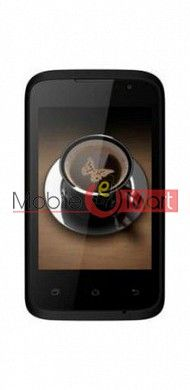 Touch Screen Digitizer For Onida i012