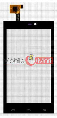 Touch Screen Digitizer For Gigabyte GSmart Roma R2