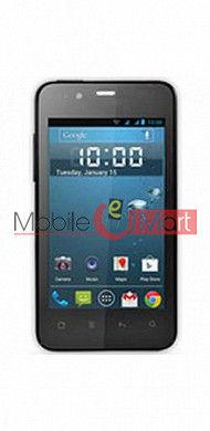 Touch Screen Digitizer For Gigabyte GSmart Rio R1