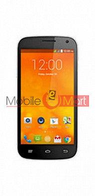 Touch Screen Digitizer For Gigabyte GSmart Akta A4