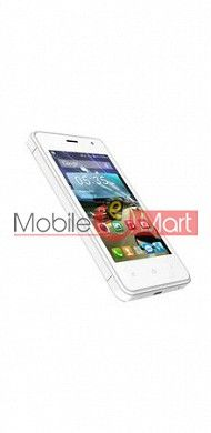 Touch Screen Digitizer For M-Tech Opal Q4 - White