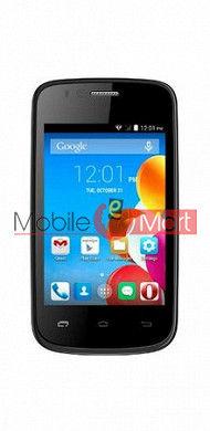 Touch Screen Digitizer For M-Tech OPAL S2 - Black