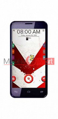 Touch Screen Digitizer For Cherry Mobile Flare S3 Mini
