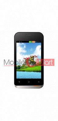 Touch Screen Digitizer For Swingtel Hellotab Mini SX3