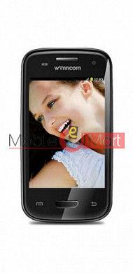 Touch Screen Digitizer For Wynncom G1