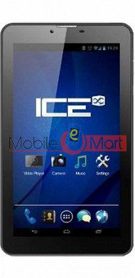Touch Screen Digitizer For ICEX Spectra Plus