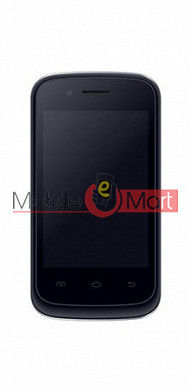 Touch Screen Digitizer For K-Touch A11 Plus - Black