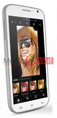 Touch Screen Digitizer For Yezz Andy 5EI