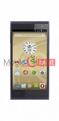 Touch Screen Digitizer For Prestigio Multiphone 5455 Duo