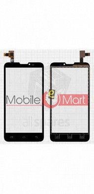 Touch Screen Digitizer For Prestigio MultiPhone 5300 Duo