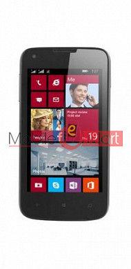 Touch Screen Digitizer For Prestigio MultiPhone 8400 Duo