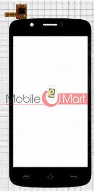 Touch Screen Digitizer For Prestigio MultiPhone 5504 Duo