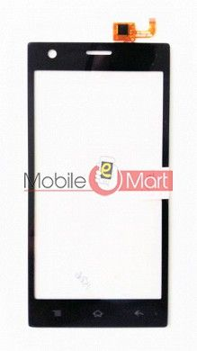 Touch Screen Digitizer For Itel it1506