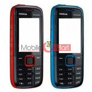 Faceplate Housing Body Panel For Nokia 5130 Mobile Phone