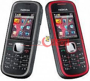 Full Body Panel Faceplate Housing For Nokia 5030 Xpress Radio Mobile Phone