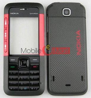 Nokia 5310 Mobile Phone Full Body Panel Housing Fascia Faceplate