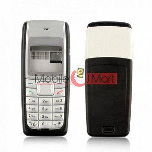 Full Body Panel Nokia 1110 Mobile Phone Housing Fascia Faceplate